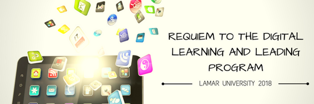 Digital Learning and Leading Synthesis