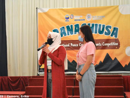 Over 200 young peace-builders trained in Zamboanga under EU-funded program