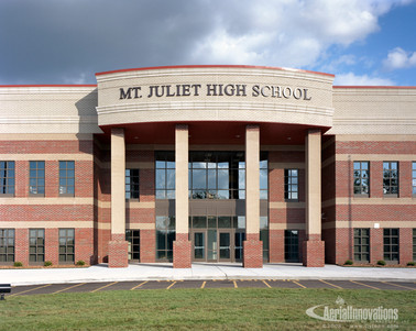 MT. JULIET HIGH SCHOOL