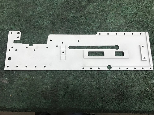 ANM2 Left side plate