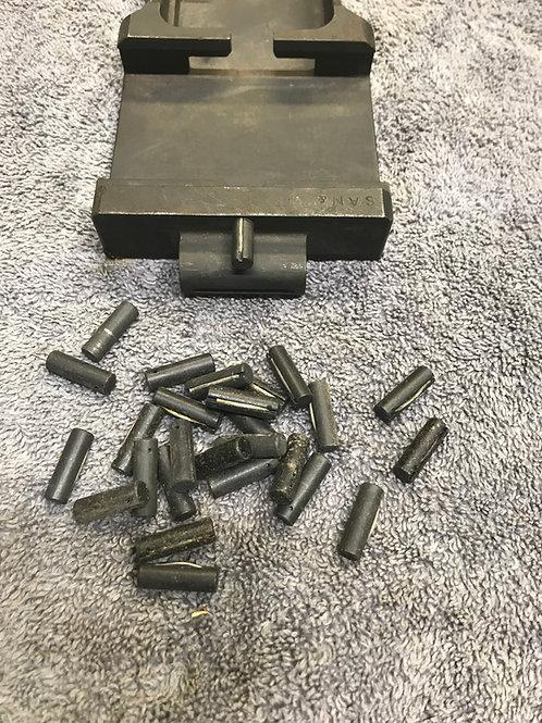 M3 Belt Feed Slide Retainer Pin