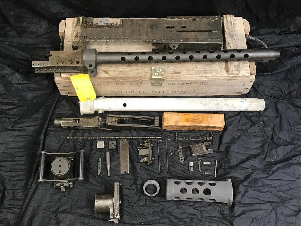 M3 Parts Kit Aircraft or Heavy Barrel Combo