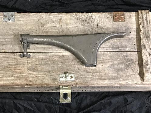 WW2 1919A6 butt stock