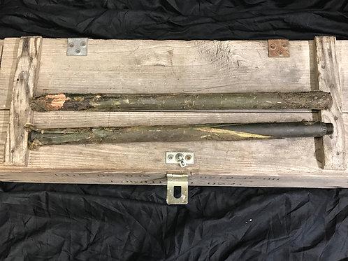1919A4 30-06 barrel