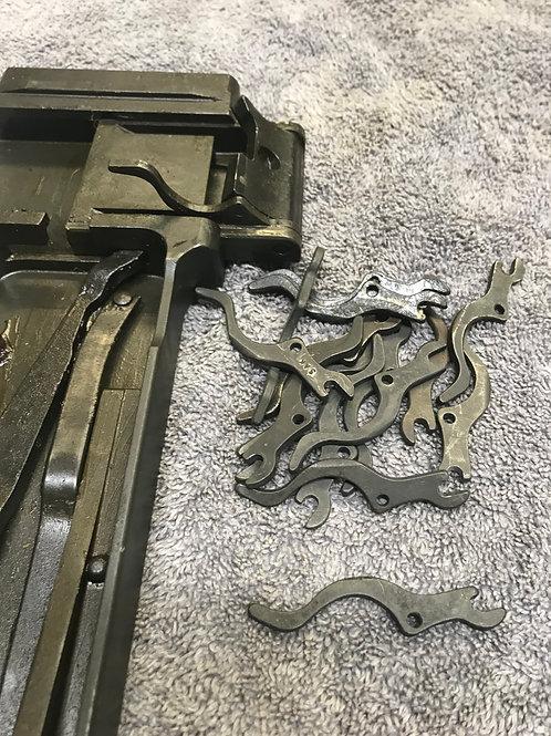 M3 Belt Feed Pawl Arm