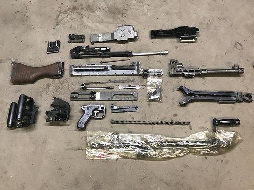 FN Mag Parts kit