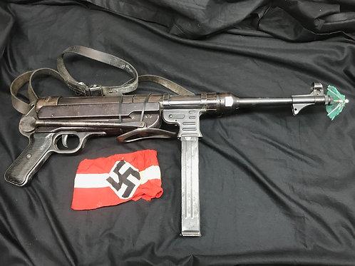 MP-40 Single Saw cut