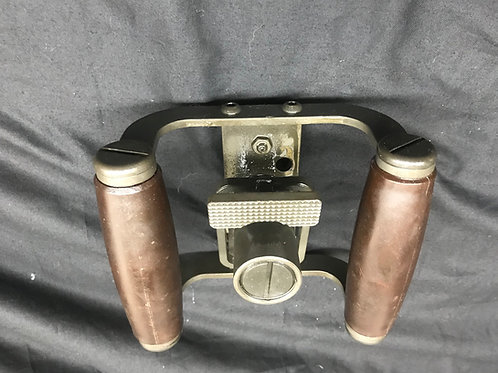 1919A4 spade grip.