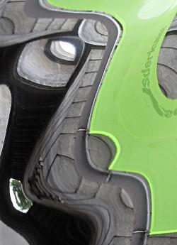 HDK Green Wash 2