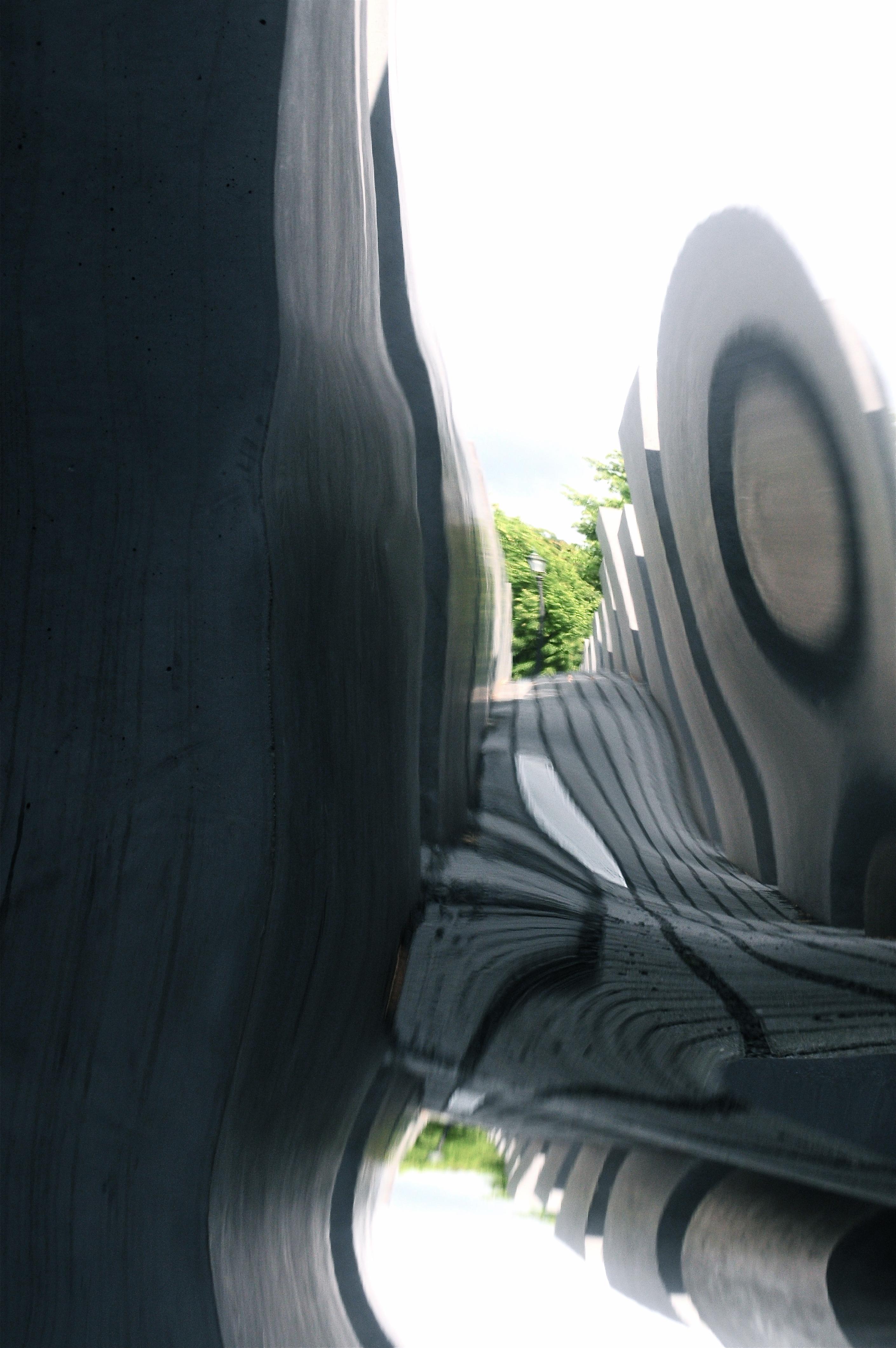 Holocaust Memorial Belin