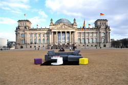 Reichstag Tea Party 1