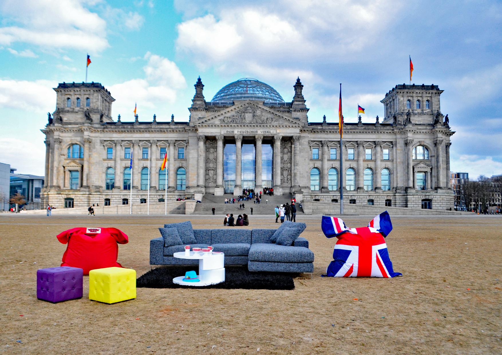 Reichstag Tea Party 2
