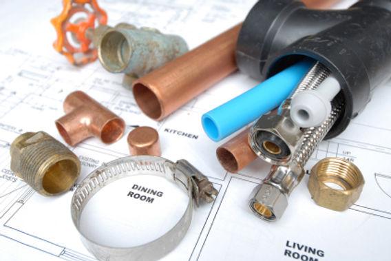 Maximus Plumbing & Heating Services 650-995-1050