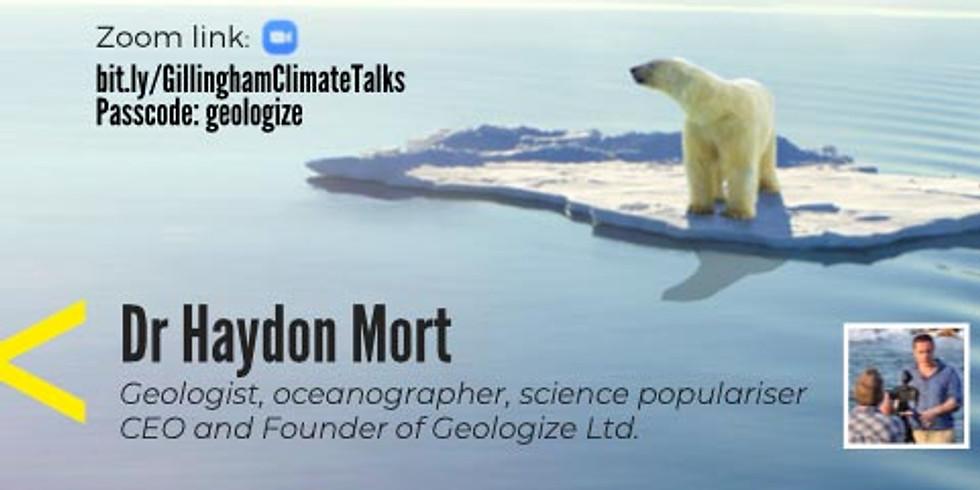 Climate Change Talks - Part 4
