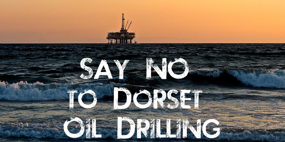 Pilgrimage To Oppose Oil Drilling In Dorset