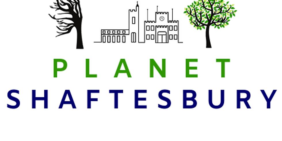 Planet Shaftesbury Online Meeting