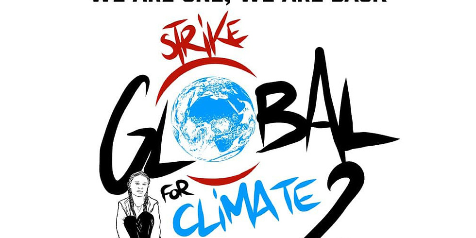 Global Strike for Climate 2