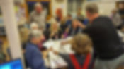 November Monthly Meeting: Hustings for General Election *
