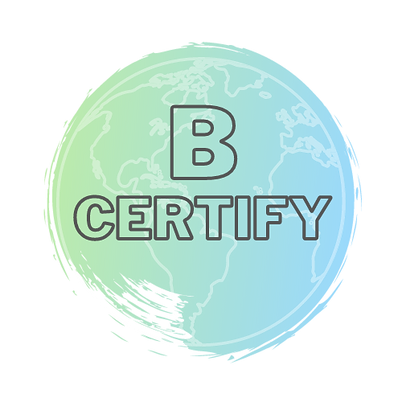 B-Certify Logo - Transparent Background.