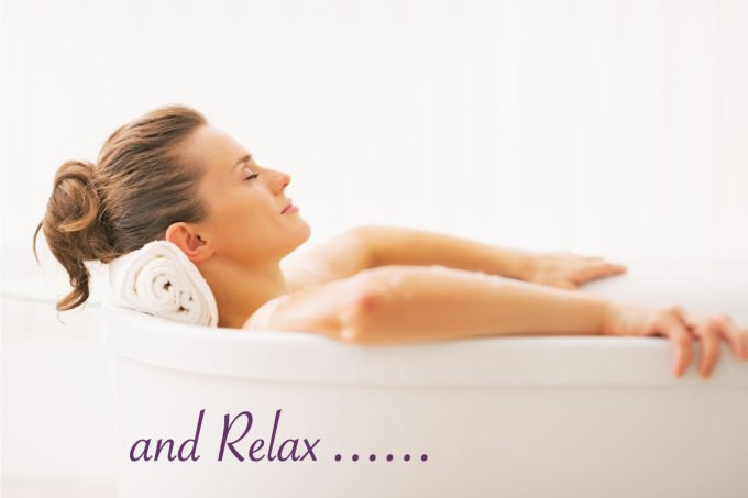 relax-bath