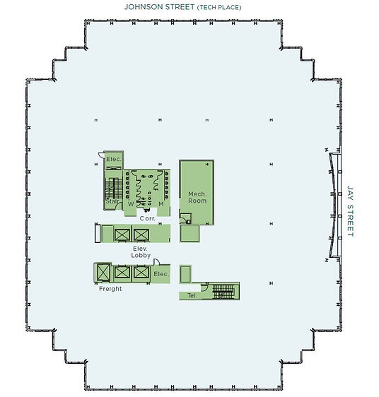 28 12Metrotech Floorplan.JPG