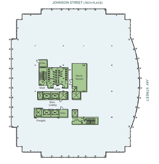 30 12Metrotech Floorplan.JPG