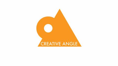 Creative Angle - Design - Work: Adobe Illustrator vector art.