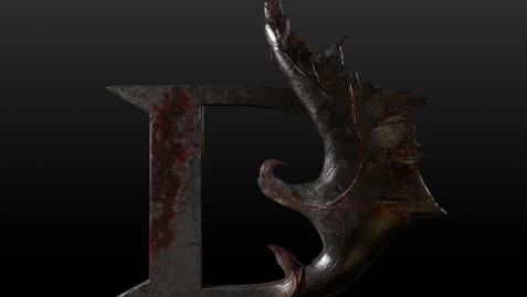Dracula - Mark - Work: 3D modeling, texture painting, shaders development, lighting and rendering. Software: Adobe Photoshop, Illustrator, ZBrush, Autodesk Maya, VRay.