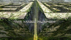 The Maze Runner - Work: Vegetation development - 3D Modeling and texturing - Create shaders and materials - environment matching, lighting and rendering system wrangler