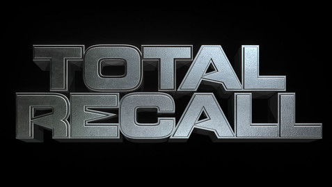 Total Recall - Work: 3D modeling, texture painting, shaders development, lighting and rendering. Software: Adobe Photoshop, Illustrator, Autodesk Maya, VRay.