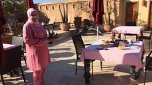 Easter blog April 2014 (written in Marrakech)