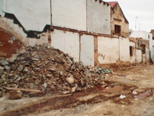 Part 3: Buying a ruin and rebuilding it as a guesthouse