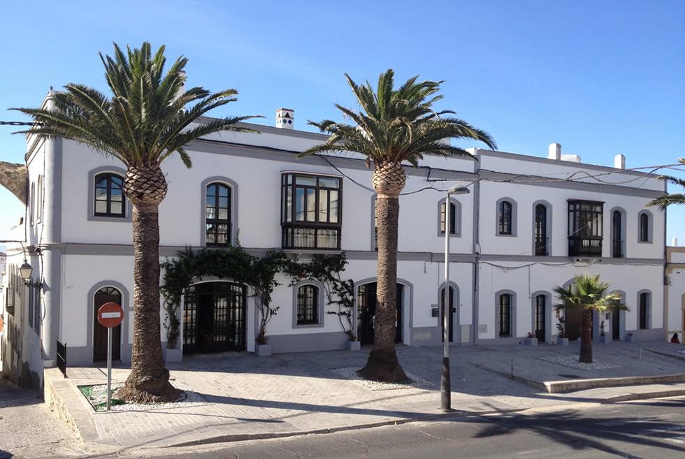 Guest-house Dar Cilla