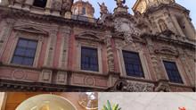 Sevilla November 2014