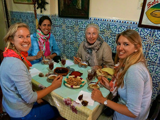 TANGIER 13 MAY 2014  - An update