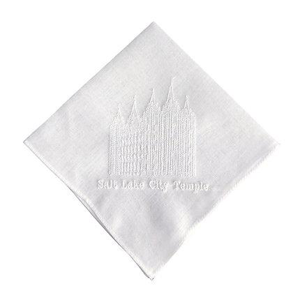 Handkerchiefs - Plain