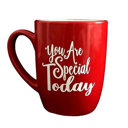 You Are Special Today Mug