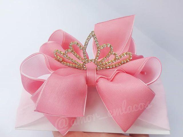 Laço Princesa