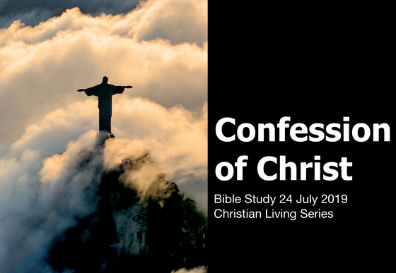 Confession of Christ