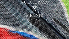 Yuta Terayaコラボレーションソックスがローンチ!