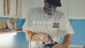 創業者Eden Saulのインタビュー動画