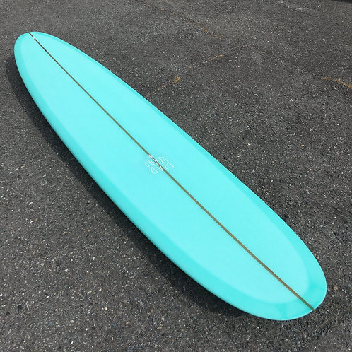 All Time9'4x23x3Sage green
