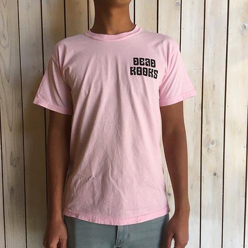 DK COSMIC - Pepto Pink