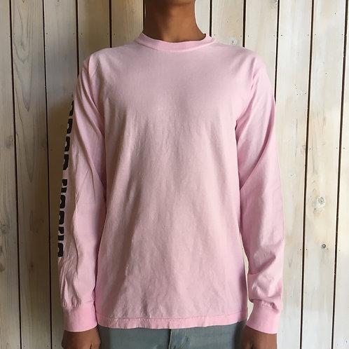 DK COSMIC - Pepto Pink L/S