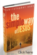 Reality Spirituality, Book: The Simple Way of Jesus, by Christopher Aune, church consultant, pastor coach