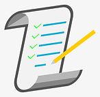 349-3491803_checklist-icon-notes-transpa