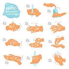 109655604-stock-vector-wash-hands-vector