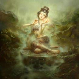 Goddess Worship in Tantra