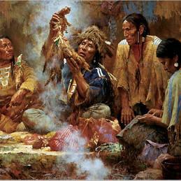Native Spirituality Guide