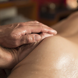 Rosebud Massage for Men and Women